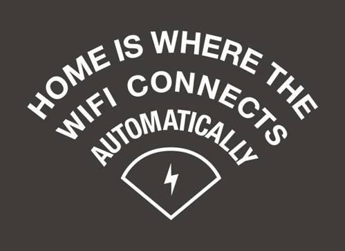 wifi maison home