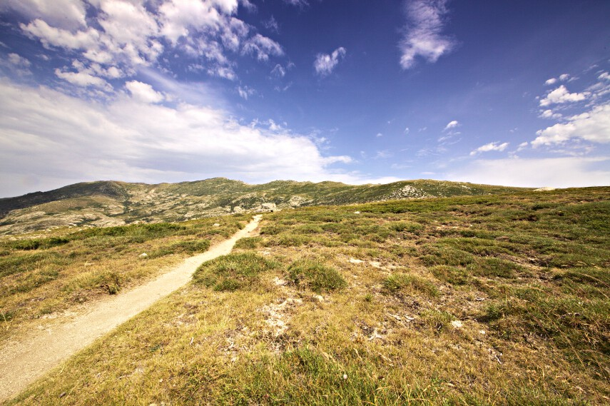 #Corse Sur les mythiques 180km du Gr20