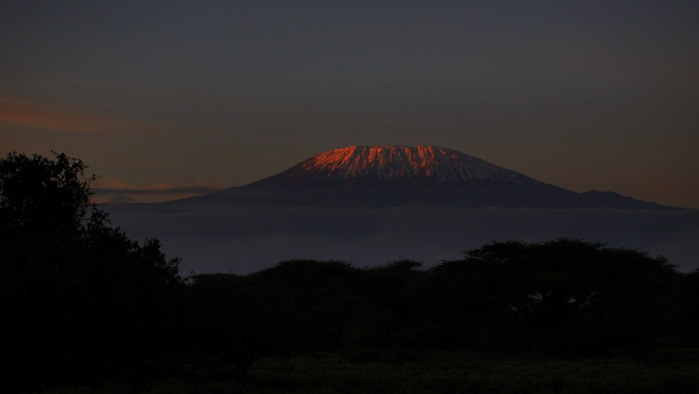 Tanzanie : ascension du Kilimandjaro [1]
