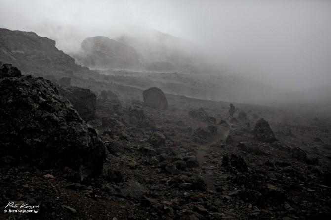 Kilimandjaro marcheme 4porteur