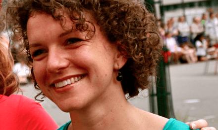 Interview Aurélie de Curieuse Voyageuse
