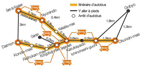 carte-Mont-Koya