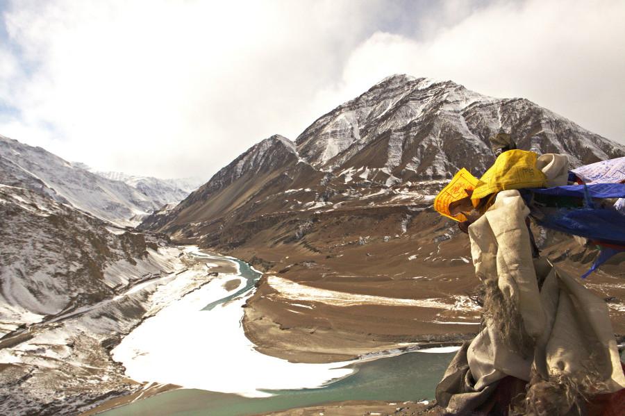 Conseils Chadar Trek - Trek grandiose au Ladakh en Himalaya