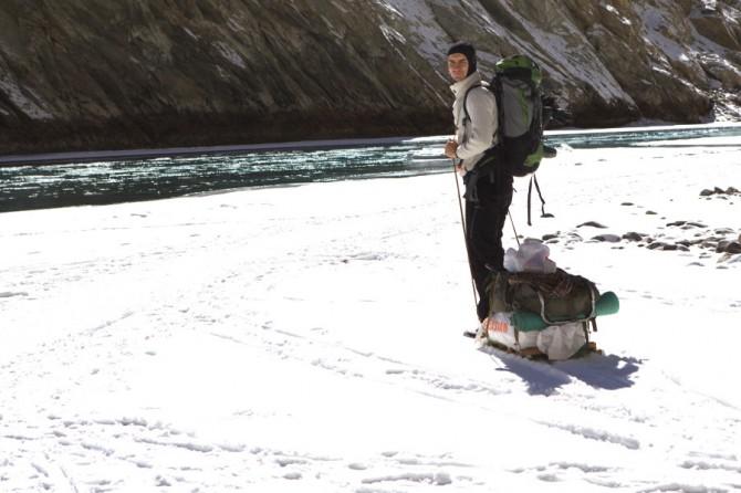 chadar trek (2)