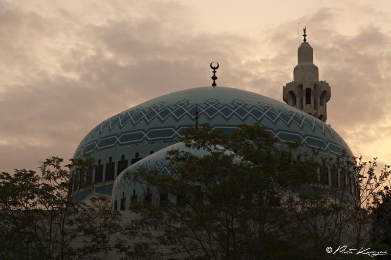 Jordanie Amman à Jerash [récit]