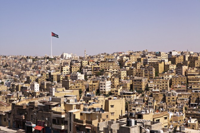 jordanie amman (8)