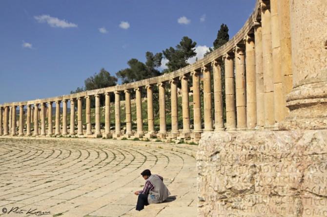 jordanie jerash (2)
