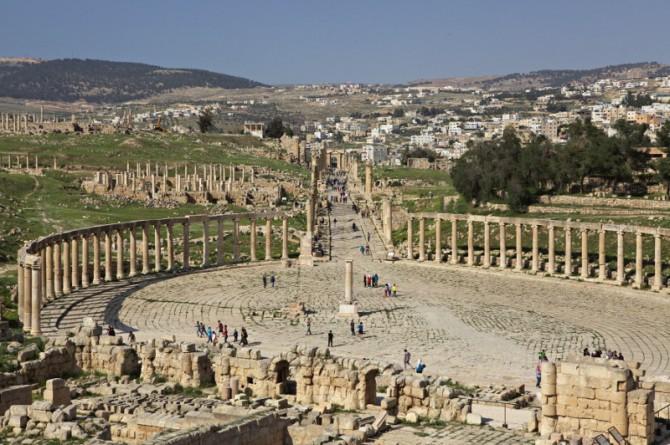 jordanie jerash (3)
