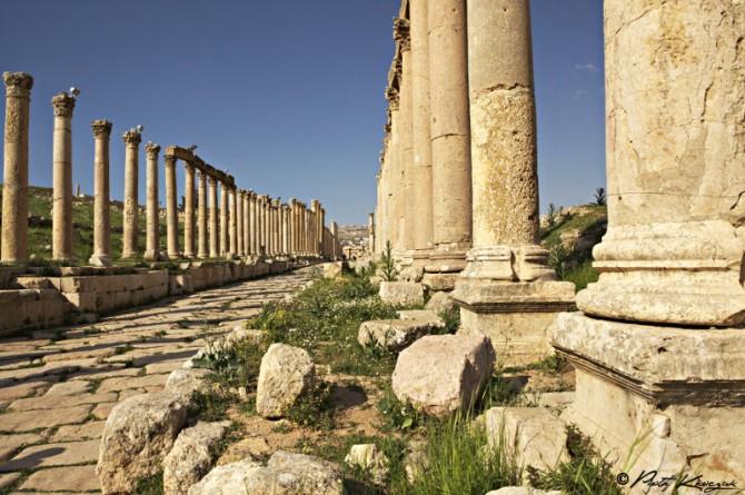 jordanie jerash (4)
