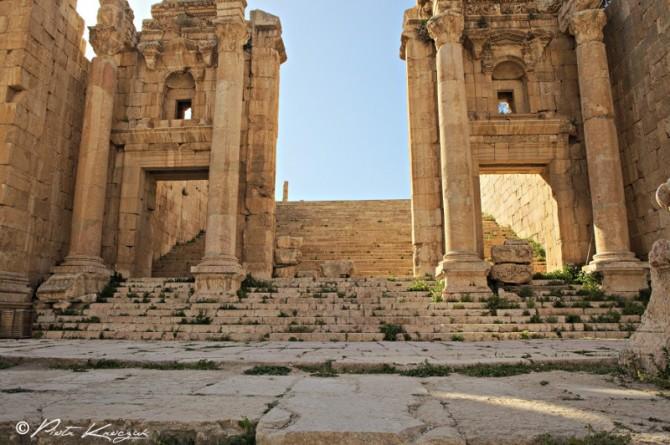 jordanie jerash (5)