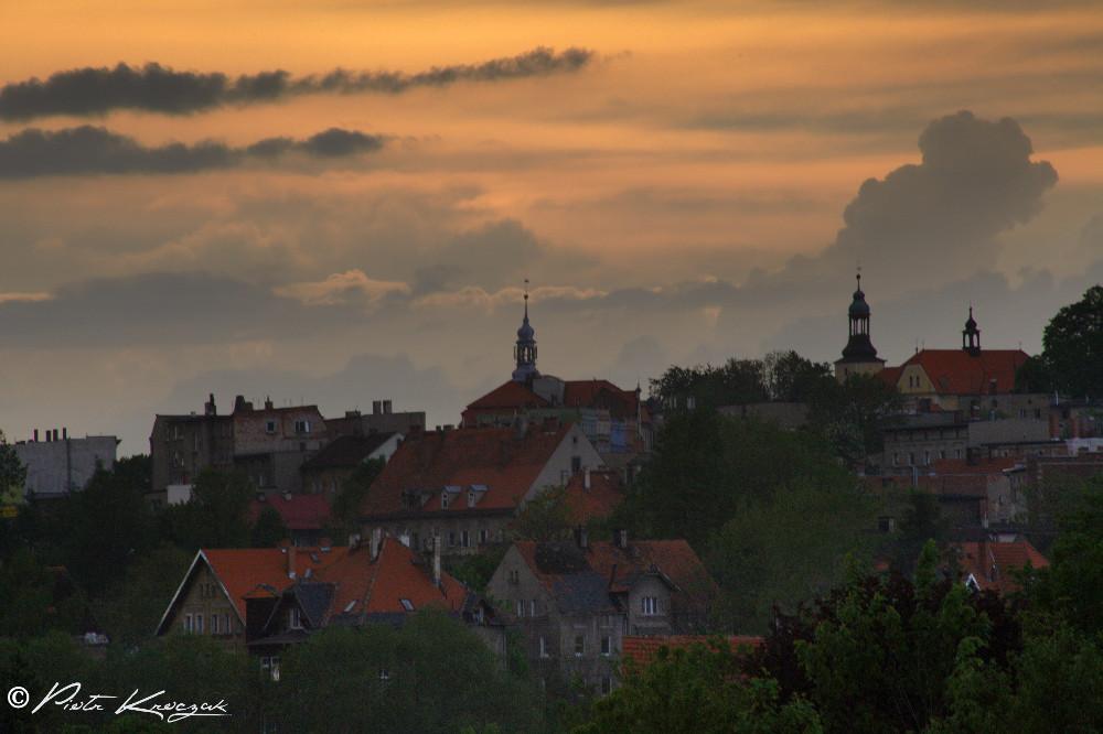 ville polonaise silésie