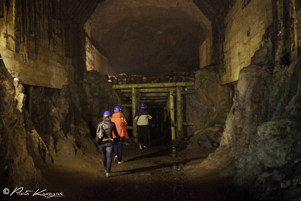 ville souterraine osowka hitler