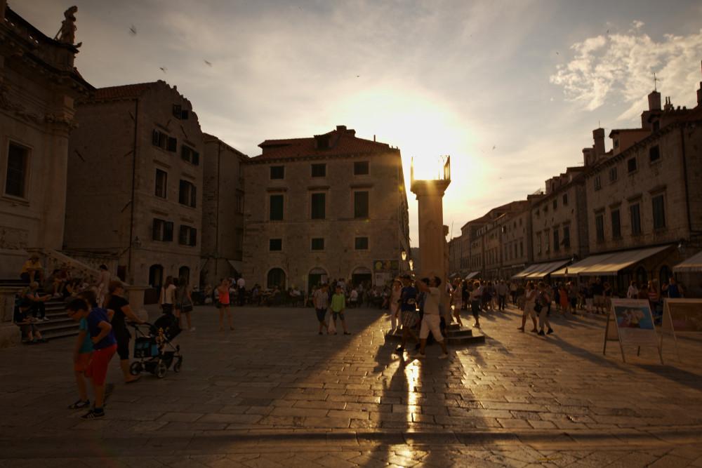 Dubrovnik vieille ville