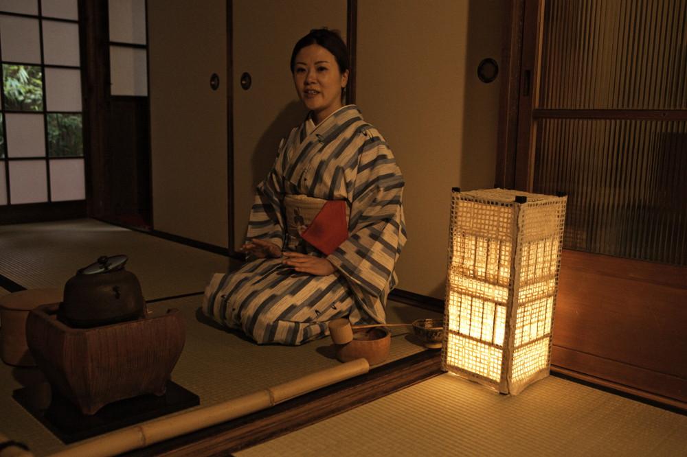 ceremonie thé kyoto - Kyoto (2)