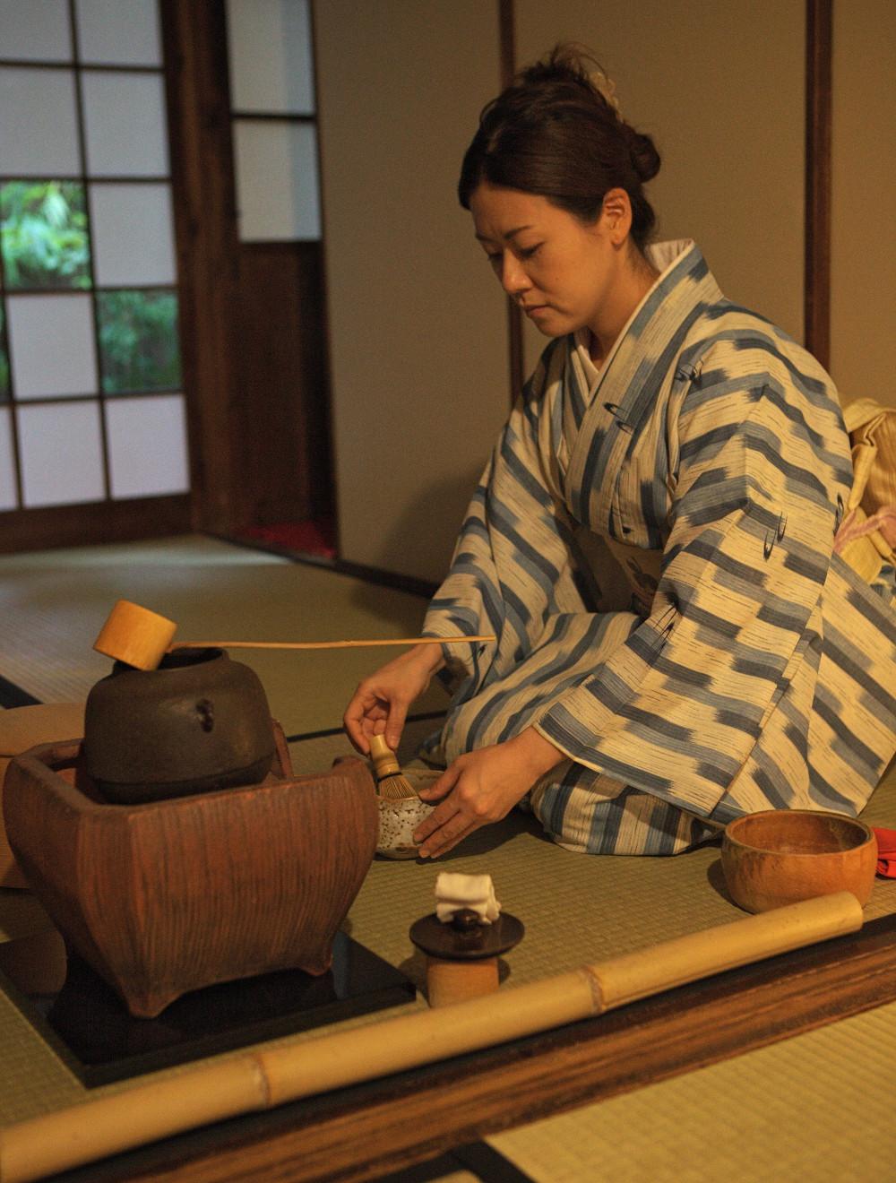 ceremonie thé kyoto - Kyoto (3)