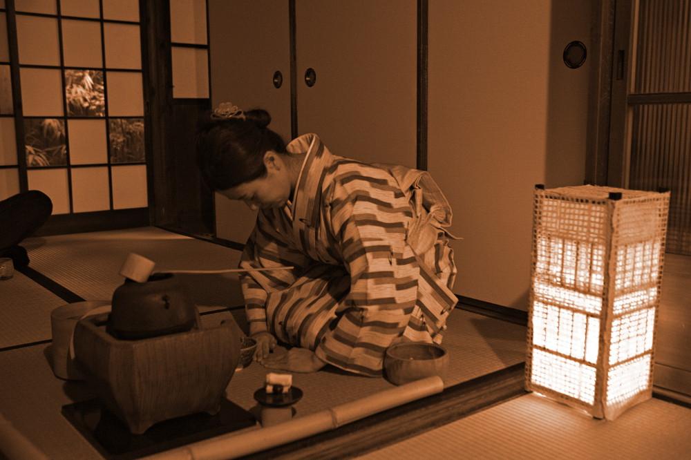 ceremonie thé kyoto - Kyoto (4)