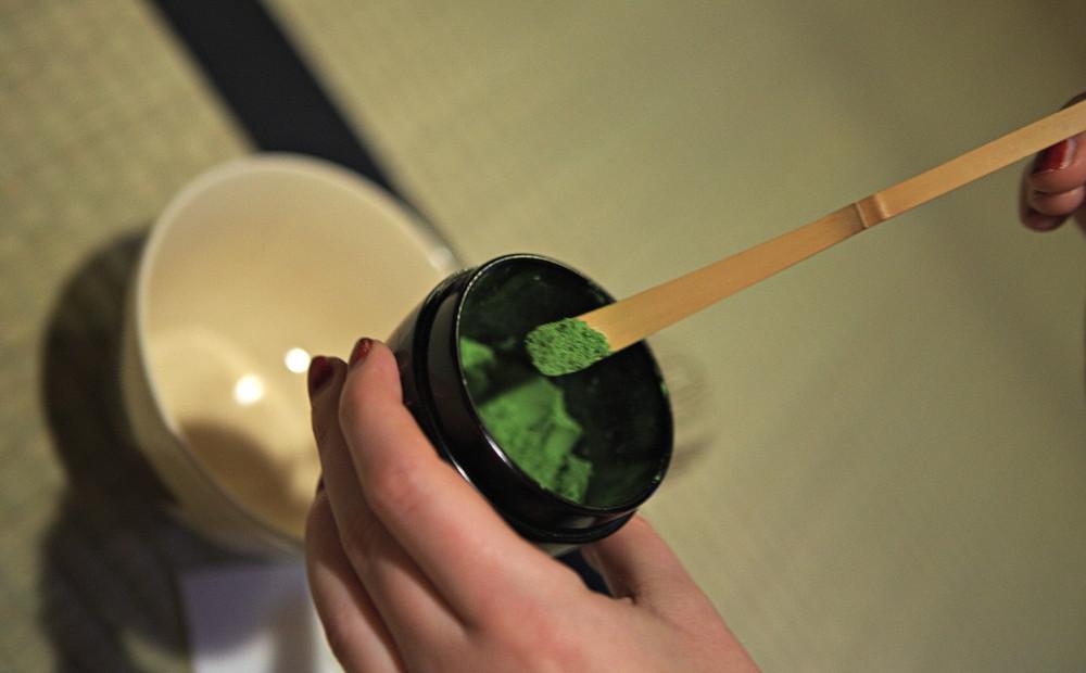 ceremonie thé kyoto - Kyoto (5)
