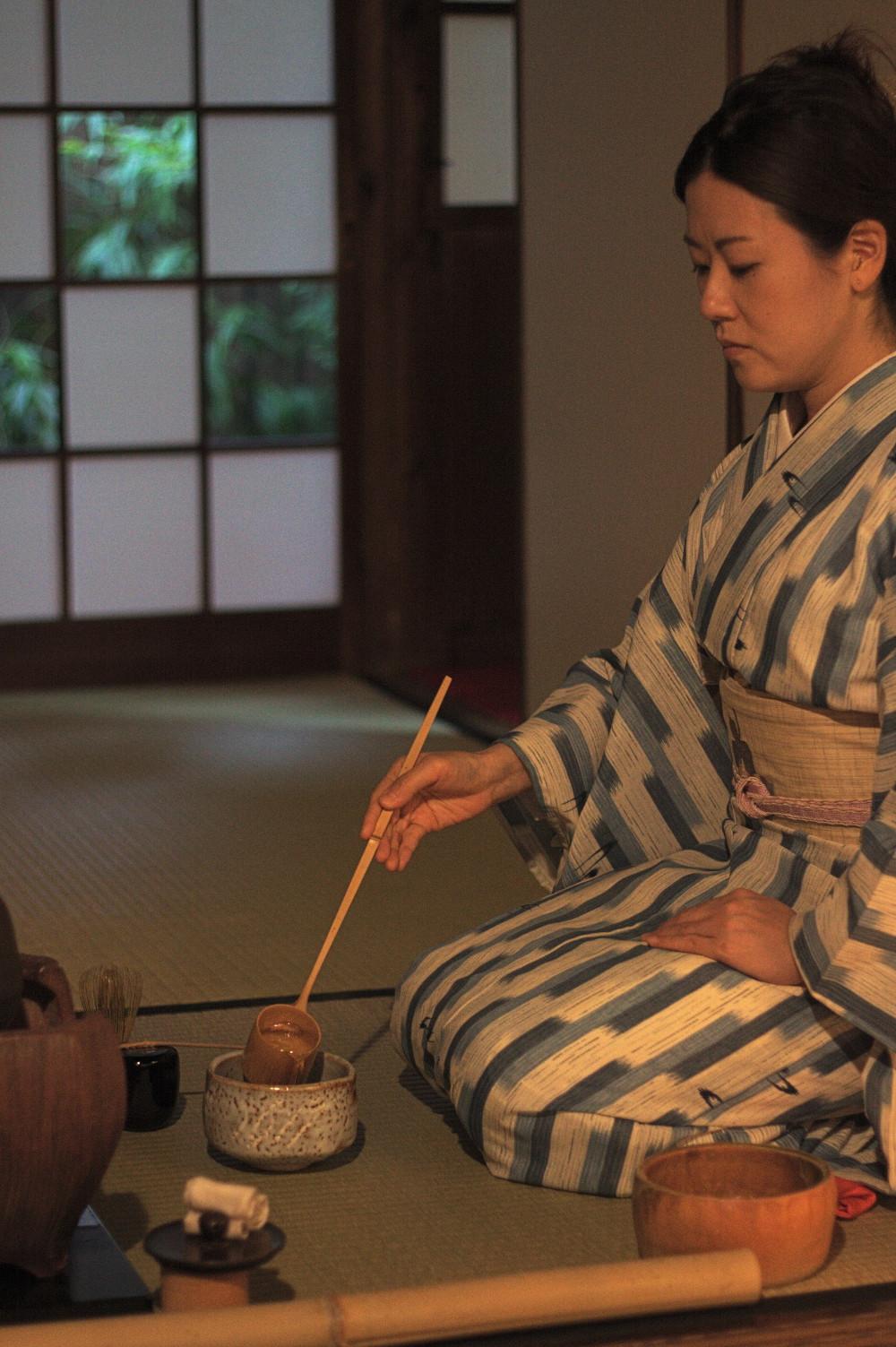 ceremonie thé kyoto - Kyoto (6)
