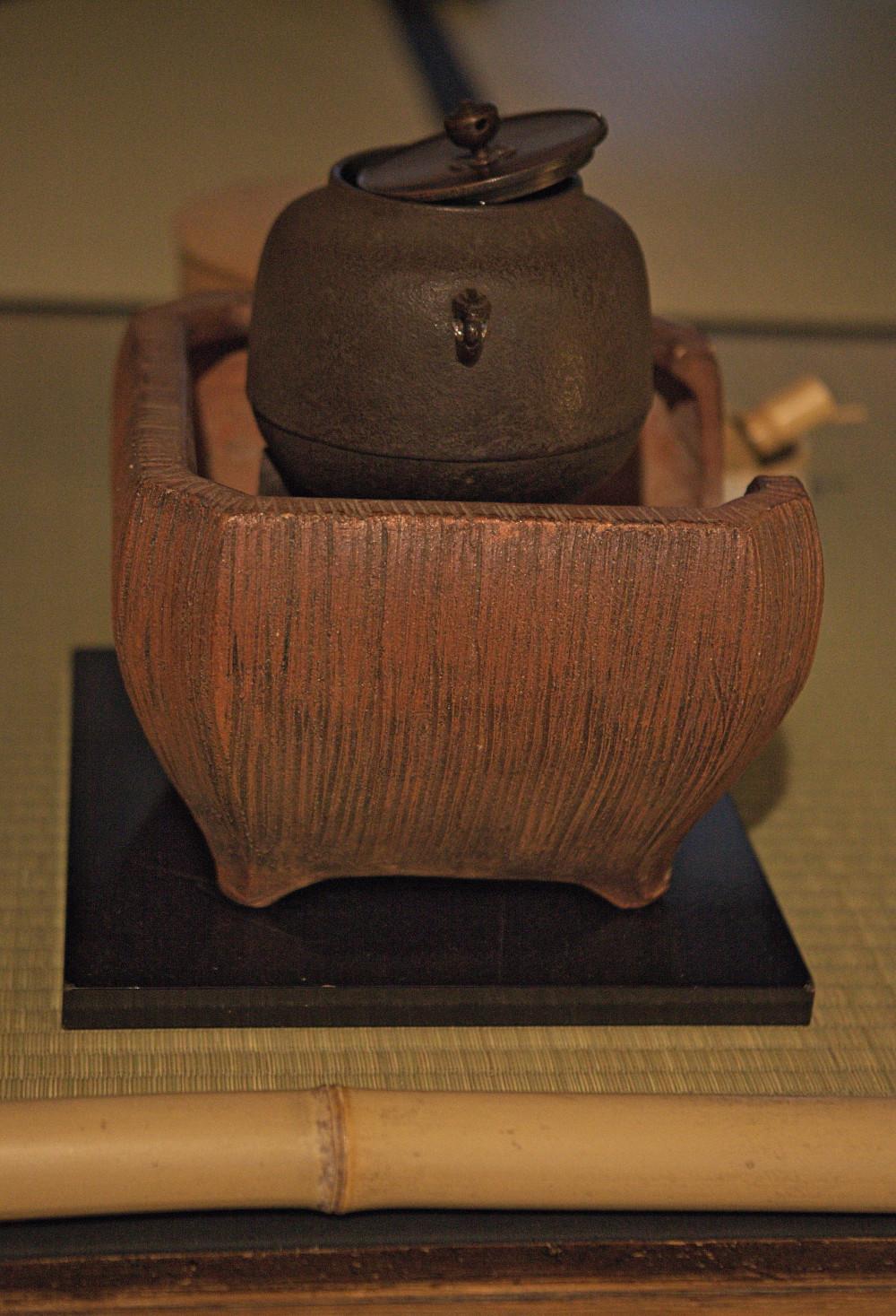 ceremonie thé kyoto - Kyoto (1)