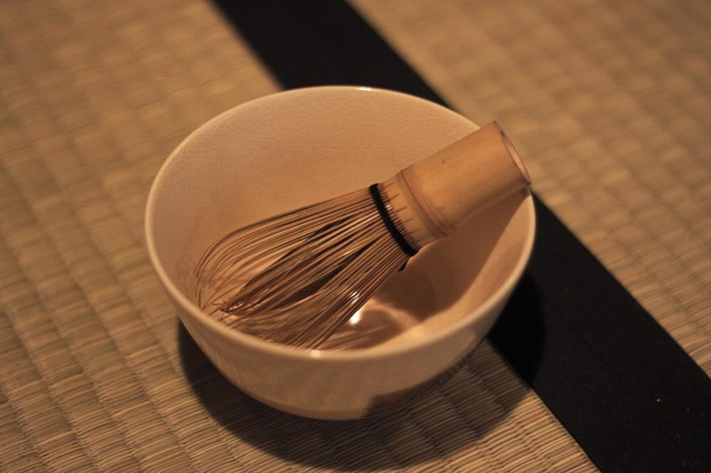 ceremonie thé kyoto - Kyoto (7)