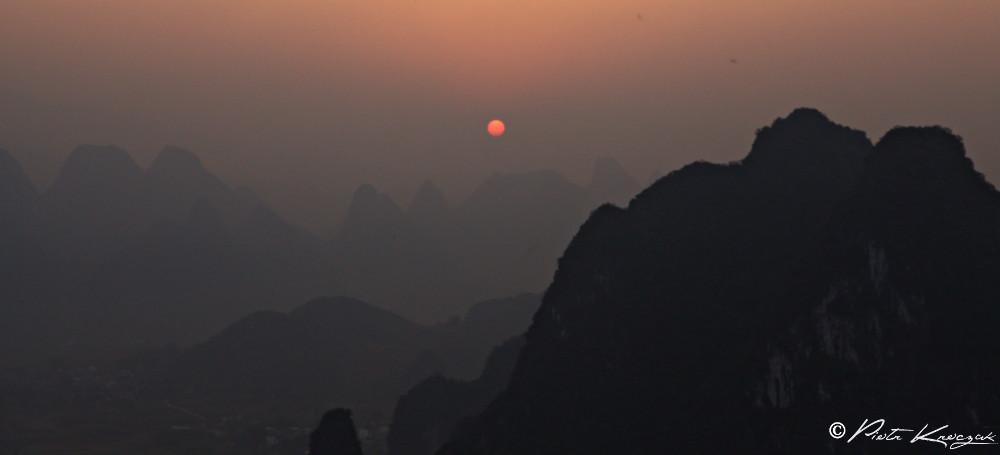 lever de soleil dent de fragon (2)