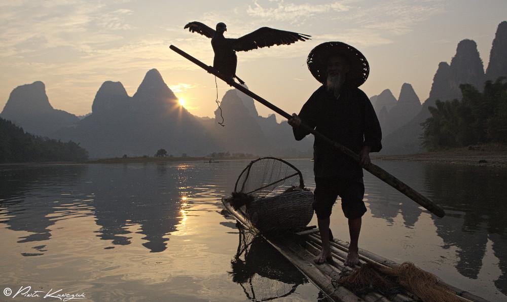 pecheur rivière Li (10)