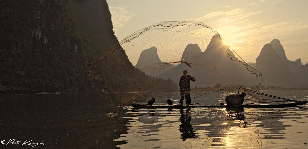 pecheur rivière Li (6)