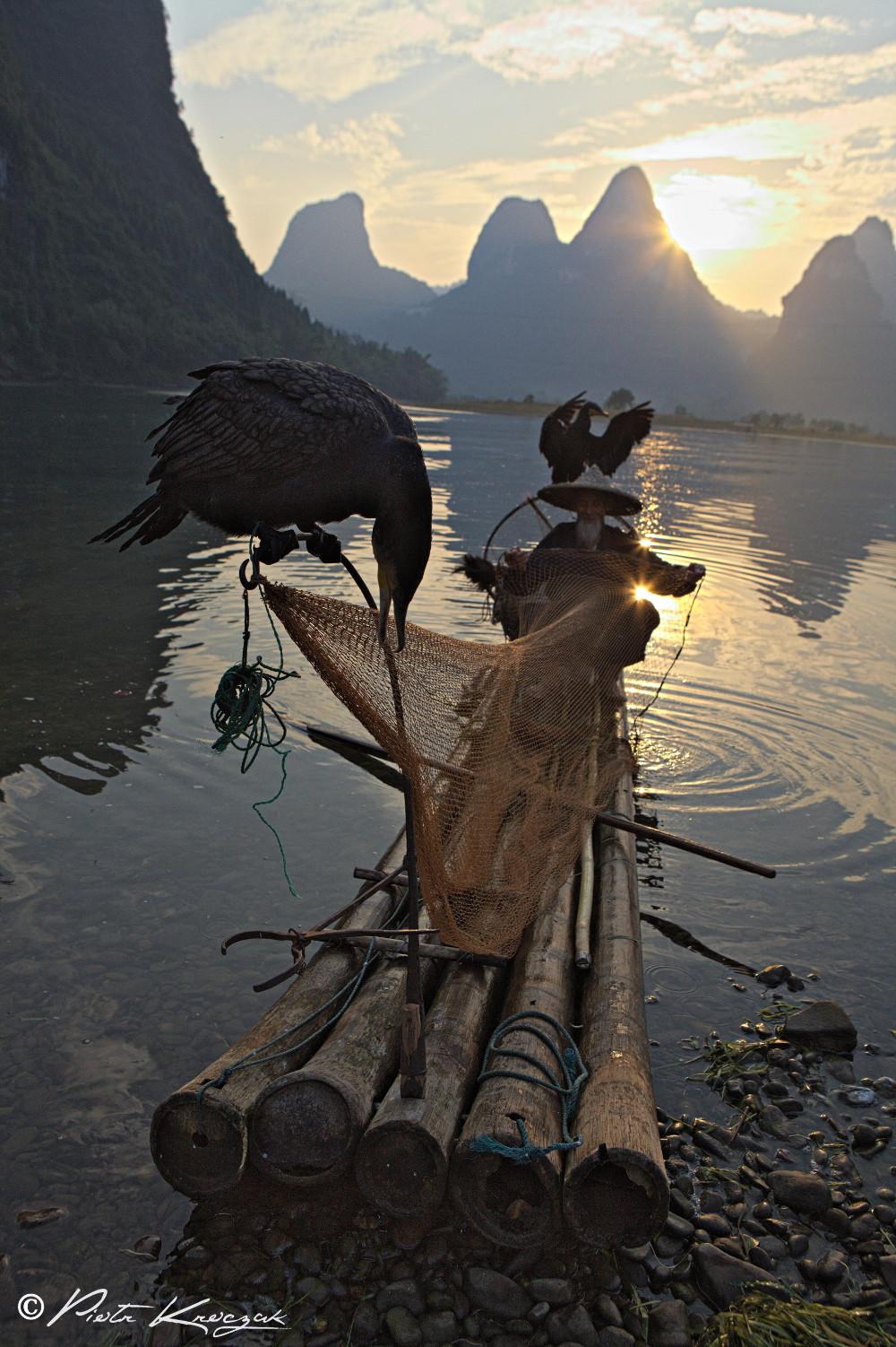 pecheur rivière Li (8)