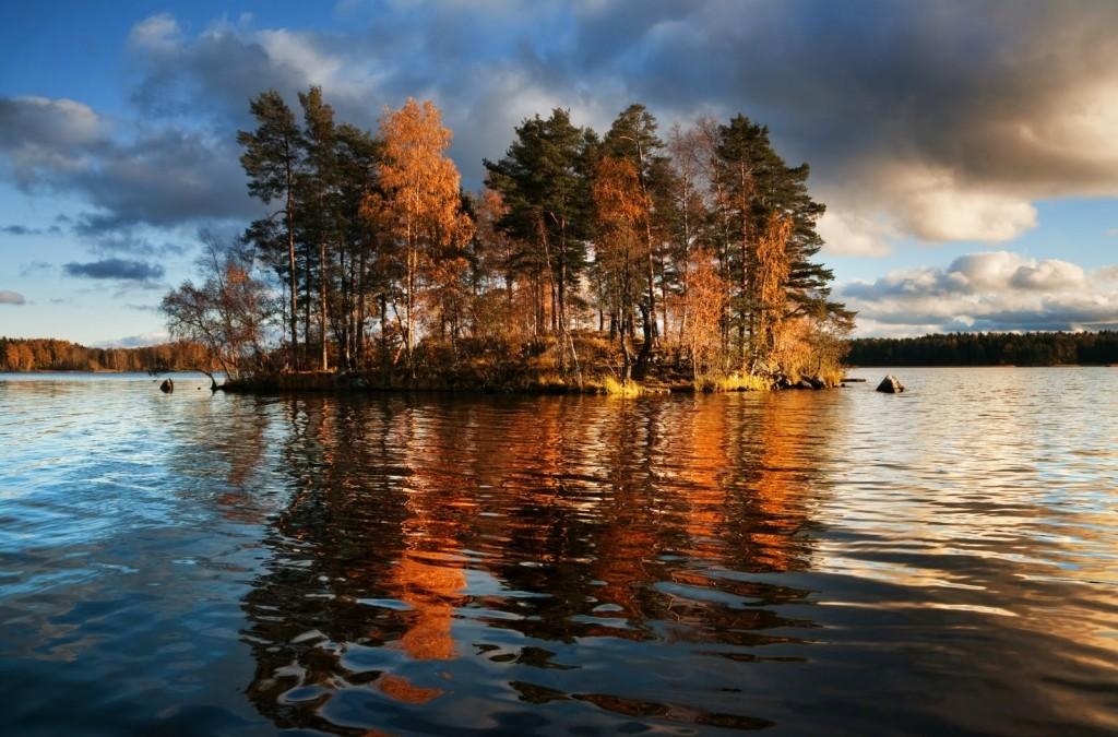 Dernier baiser de Finlande