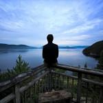 Pourquoi tu devrais partir voyager seul et maintenant