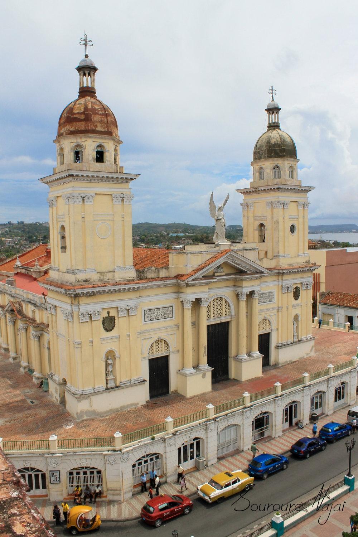 cathédrale-santiago