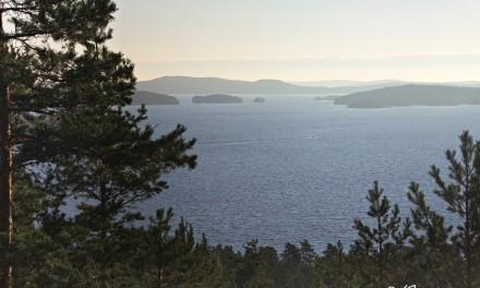 Balade d'été en Finlande