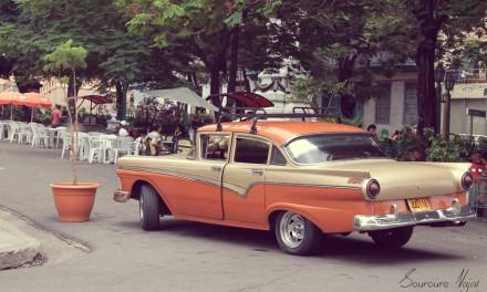 Cuba, emmène-moi vers l'Est