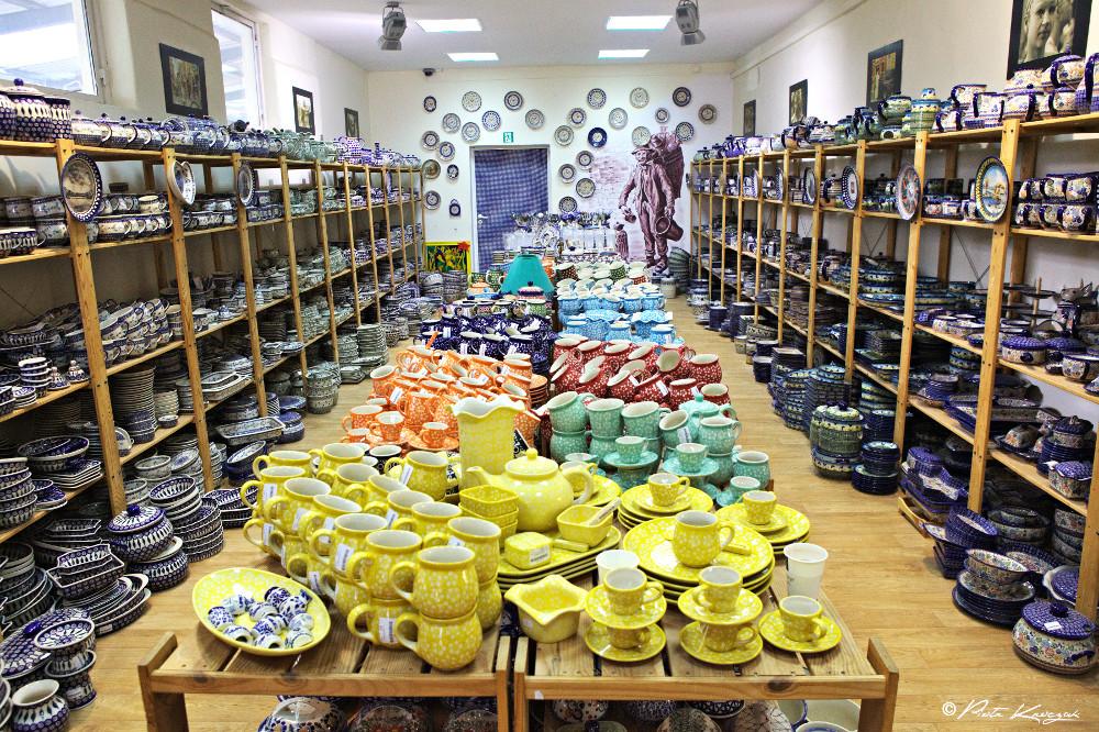 ceramique Boleslawiec (1)