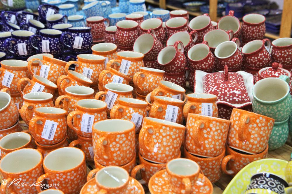 ceramique Boleslawiec (2)