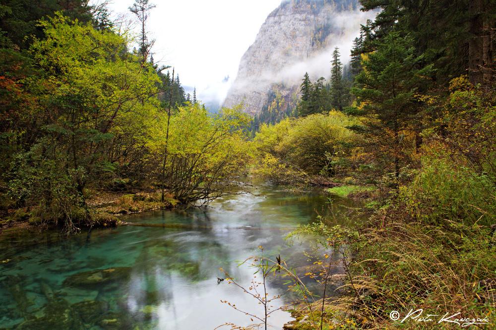 jiuzhaigou chine automne (1)