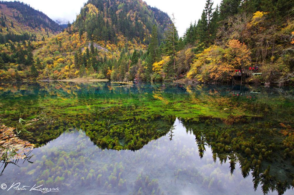 jiuzhaigou chine automne (12)