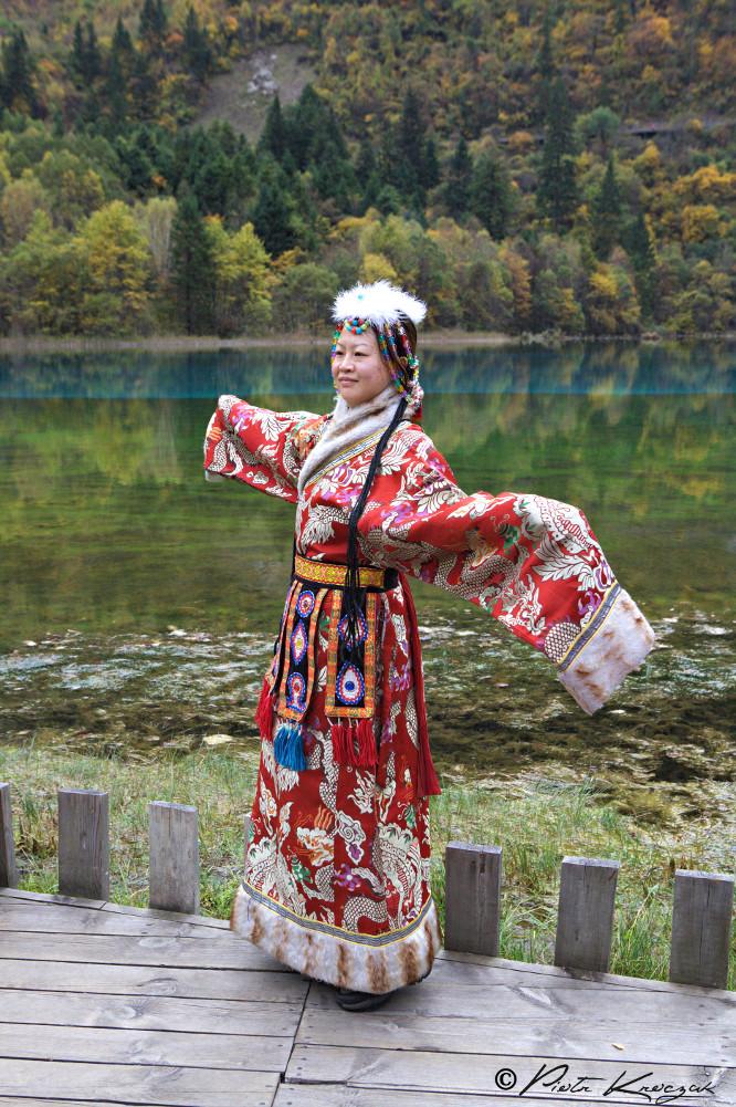 jiuzhaigou chine automne (13)