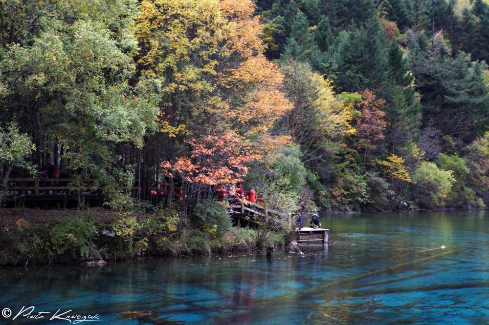 jiuzhaigou chine automne (14)