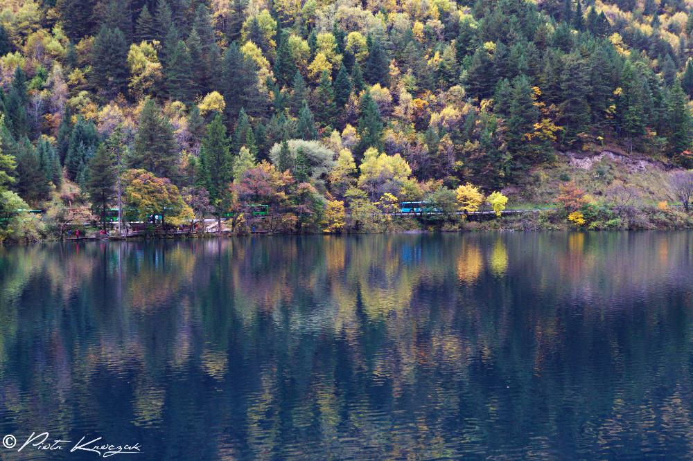 jiuzhaigou chine automne (18)