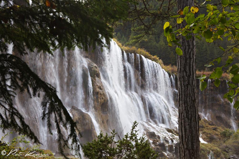 jiuzhaigou chine automne (24)