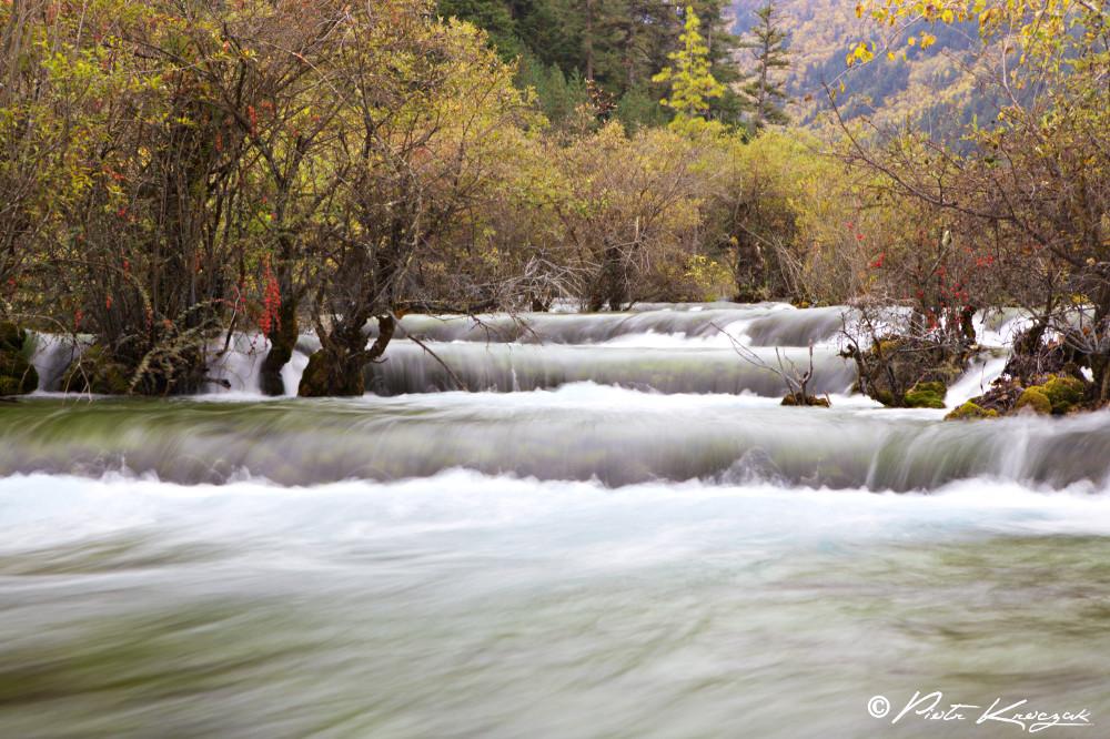 jiuzhaigou chine automne (25)
