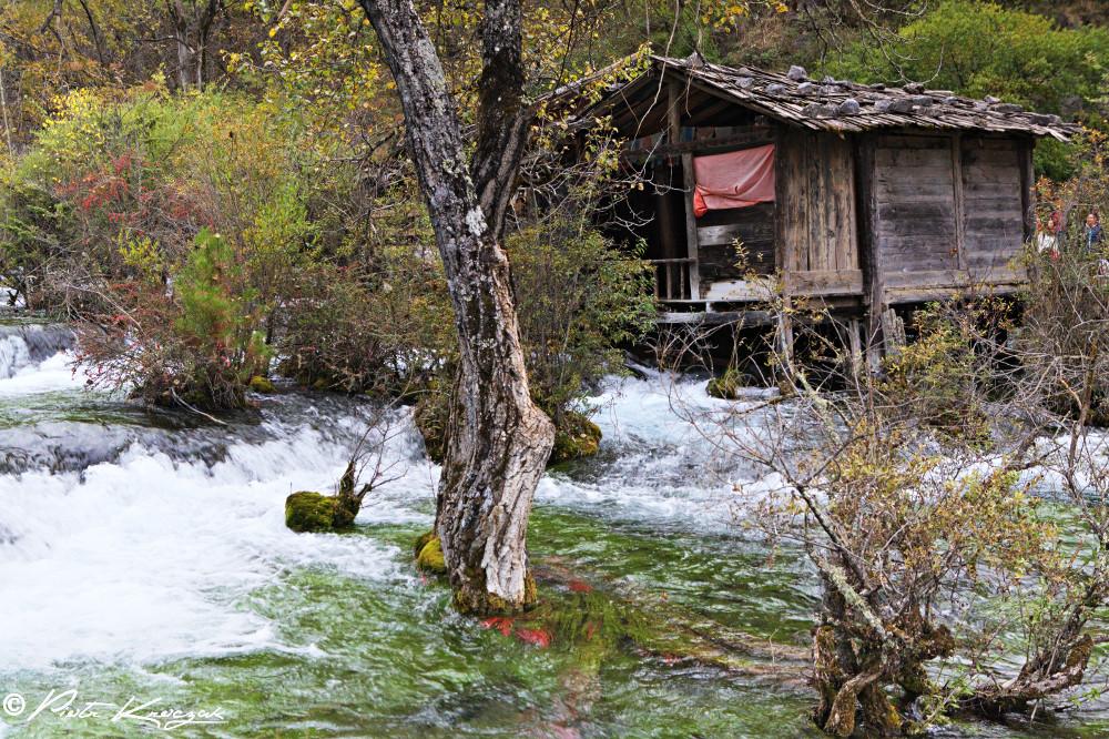 jiuzhaigou chine automne (26)