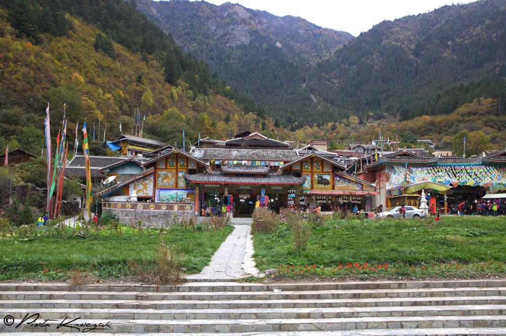 jiuzhaigou chine automne (27)