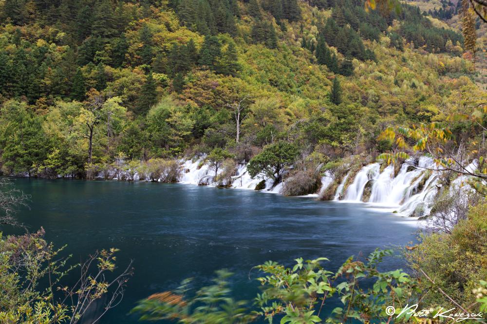 jiuzhaigou chine automne (28)