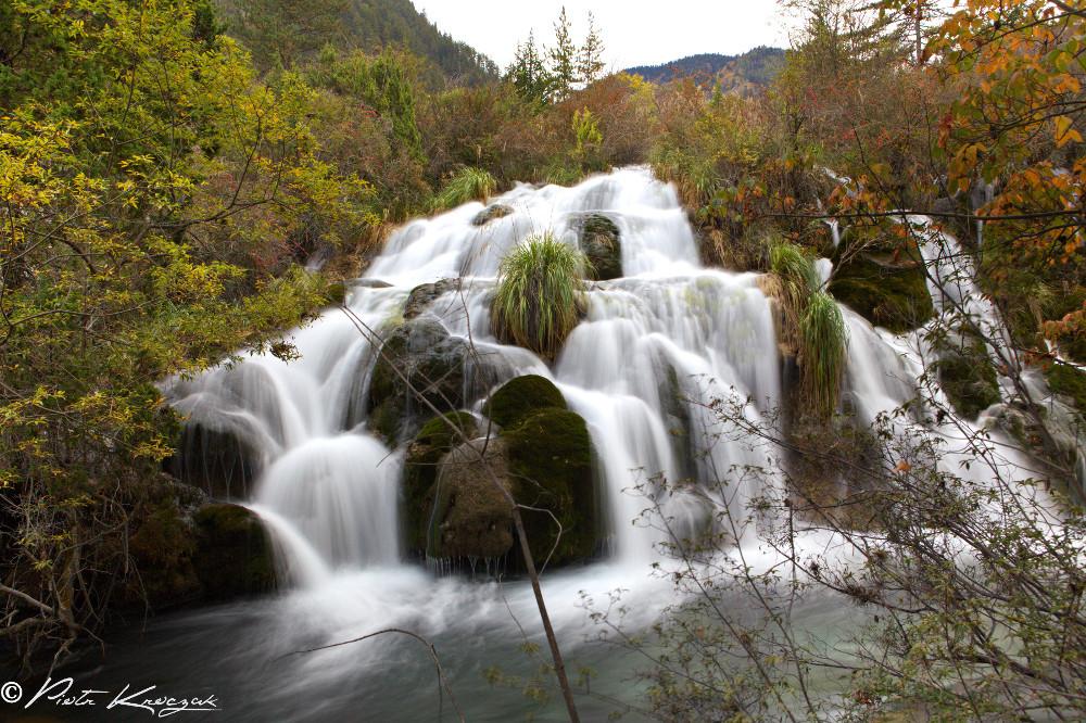 jiuzhaigou chine automne (31)