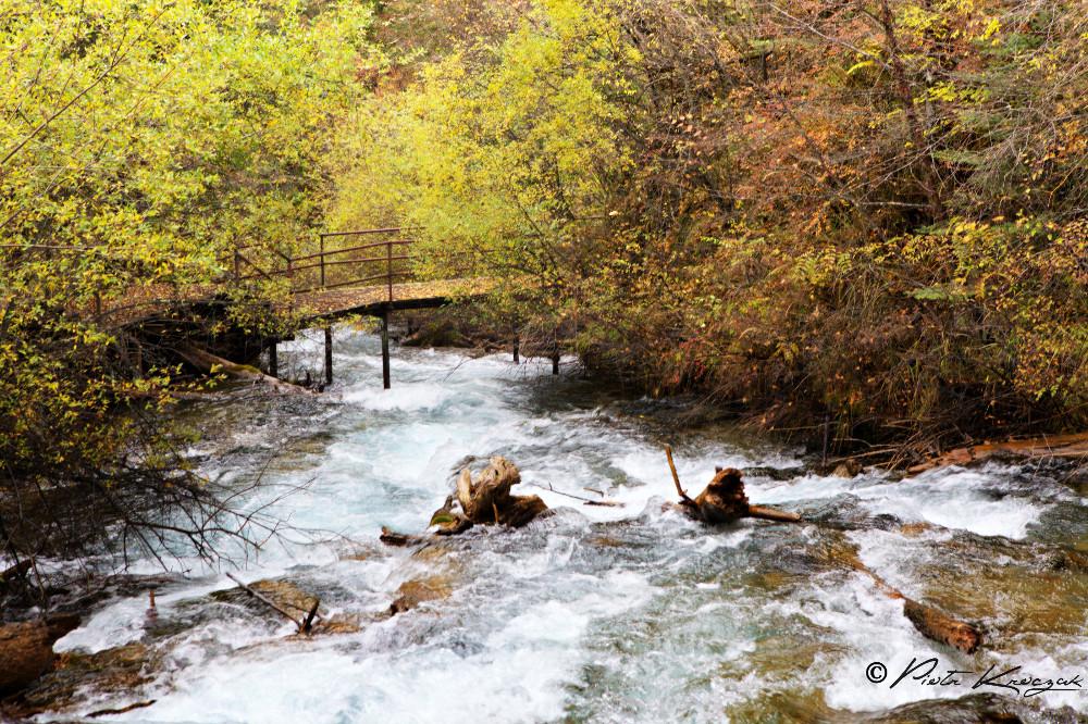 jiuzhaigou chine automne (4)