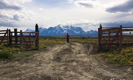 En Patagonie, mon coeur bat encore