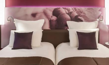 #BonPlan Opé : « 1 nuit achetée = 1 nuit offerte » des Hôtels Mercure