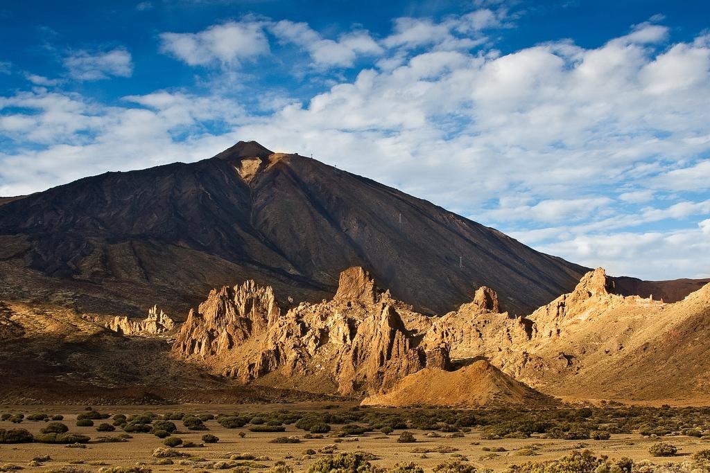 Découvrir l'ile de Tenerife